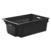 Ящик пластиковый для овощей  102
