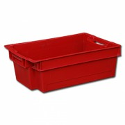 Ящик пластиковый мясной 206A