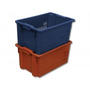 Ящик пластиковый 602