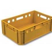Ящик пластиковый мясной 207