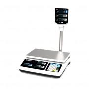 Весы электронные CAS PR-15P
