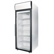 Шкаф холодильный DM107-S