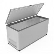 Ларь морозильный  Frostor F 500 S 440л (глухая крышка)