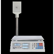 Весы электронные ФорТ-Т 870В (32,5) LCD