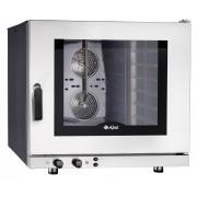 КЭП-6Э Печь конвекционная с пароувлажнением эмалированная  духовка