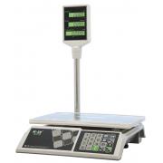 Весы электронные M-ER 327ACP-32,5 LED