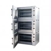 Шкаф жарочный электрический ШЖ-150-3с