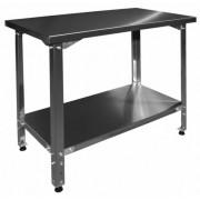 Стол производственный СП 950*800*870 без борта