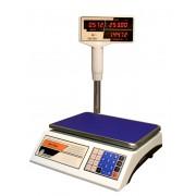 Весы электронные ВР-06МС-30/5-СР- ТМ