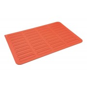 Коврик силиконовый для эклеров Eclair 59*39см с выемками 125*25мм