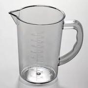 стакан мерный пластиковый JW-606C 1 литр
