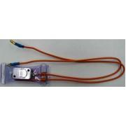 Дефростер KSD-2001(13/-4C) 2-х концевой