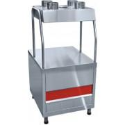Прилавок для столовых приборов ПСП-70КМ (630мм)