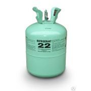 Хладон R-22 13,6кг